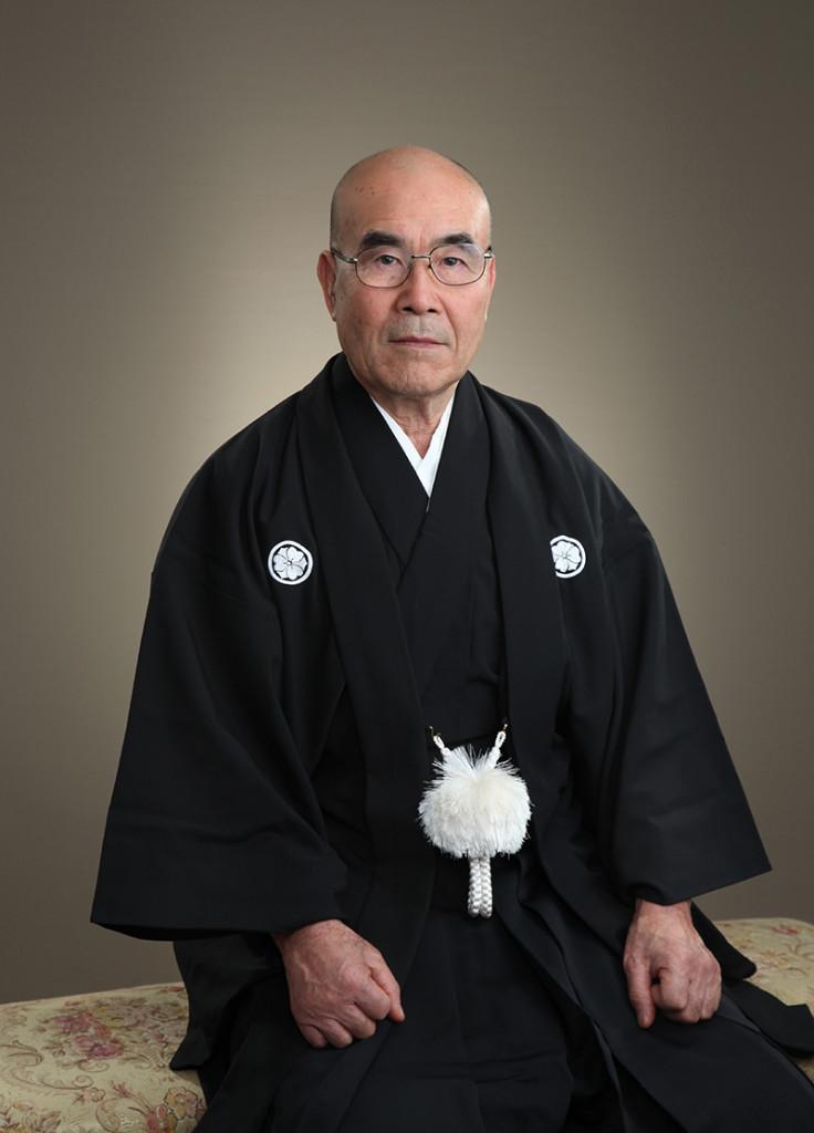 山田宏先生